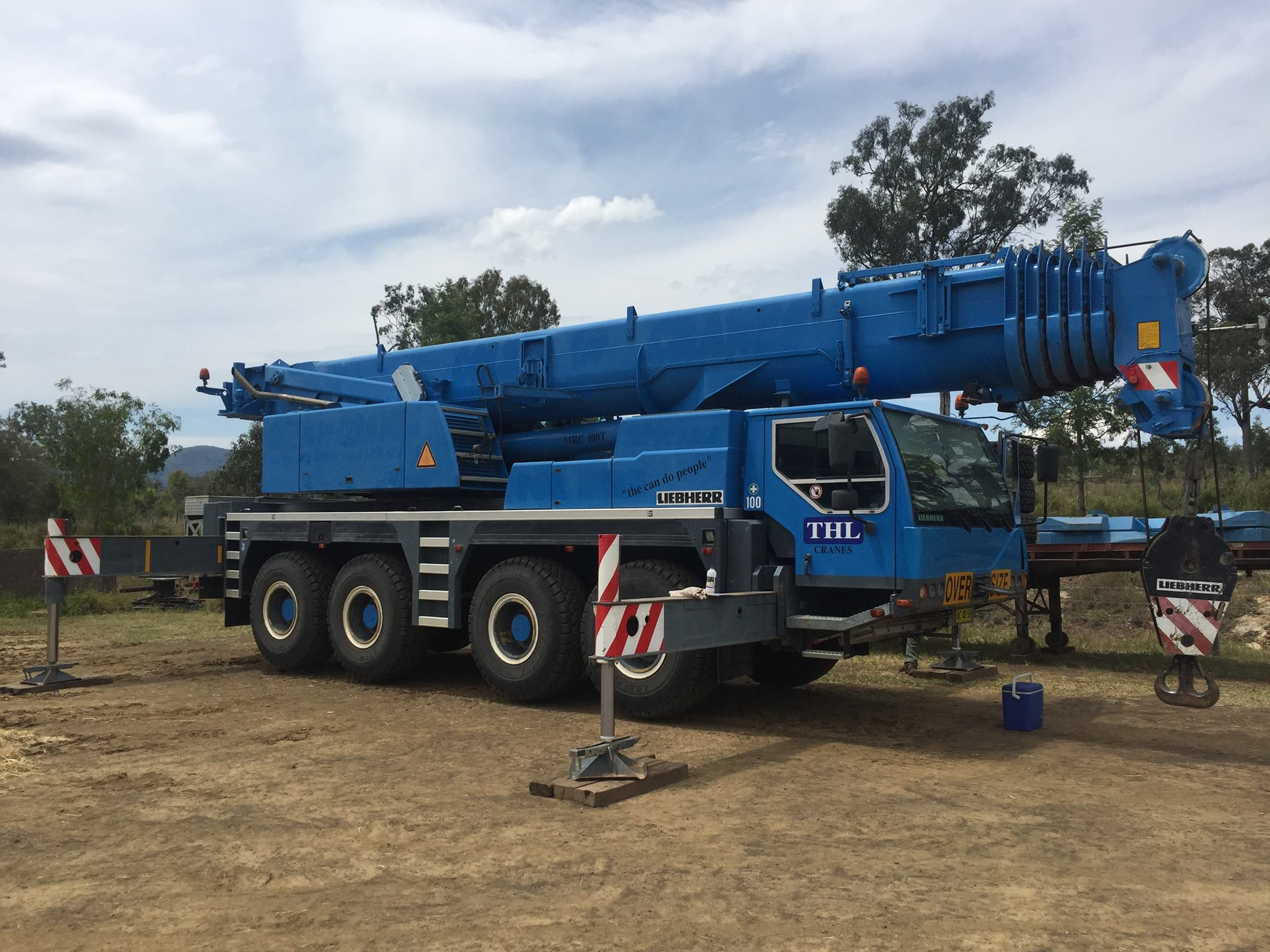 Brisbane-Crane-Repair-Services