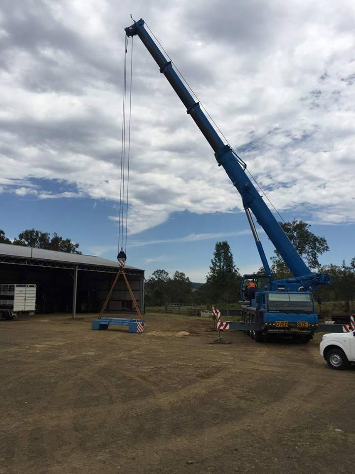 Sunshine-Coast-Crane-Repair-Crane