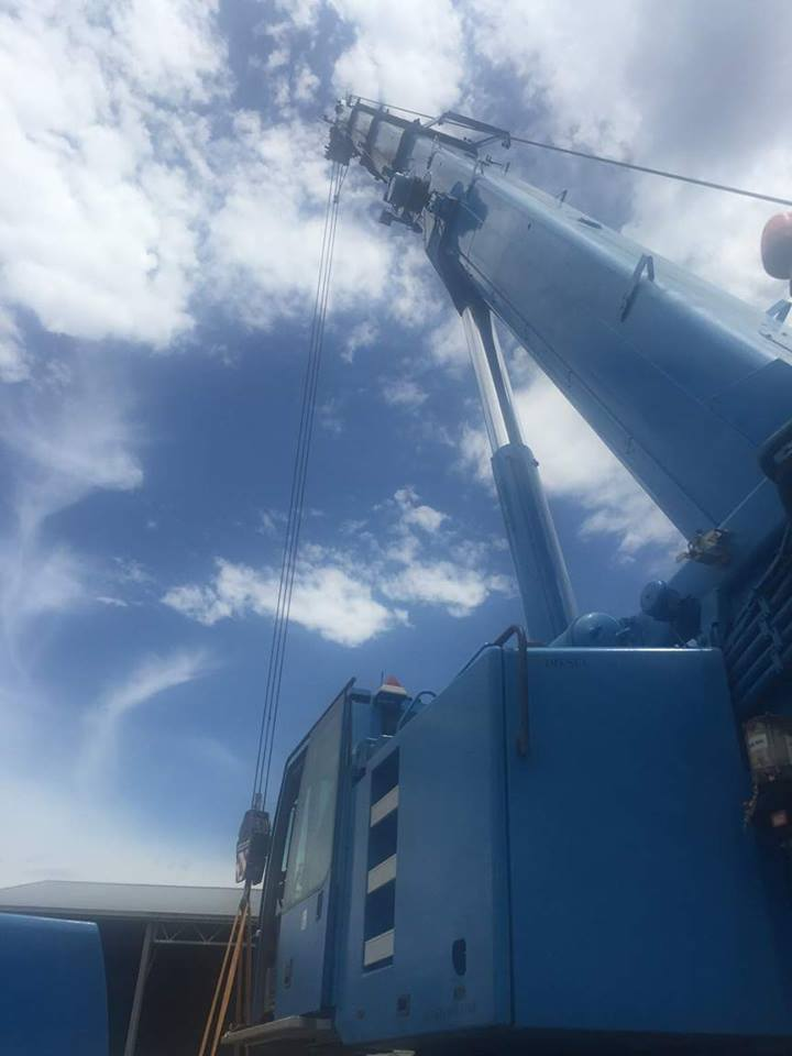 Sunshine-Coast-Crane-Repair