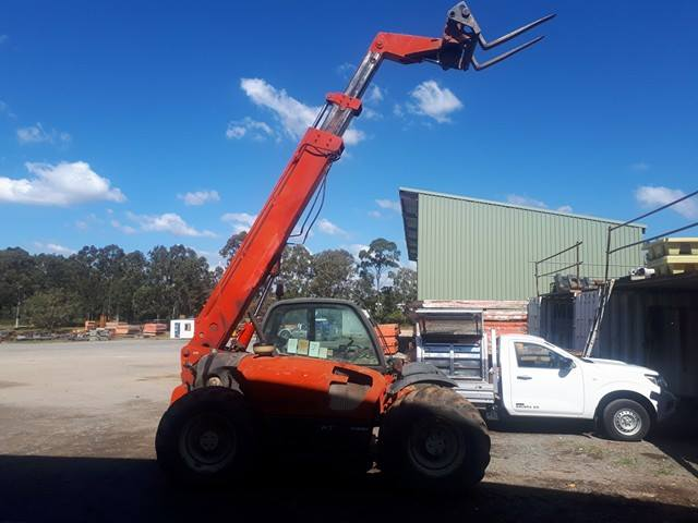 telehandler-repair-brisbane