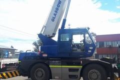 kato brisbane crane repair